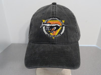 GPMC UNCONSTRUCTED HATS WITH EMBROIDERED LOGO