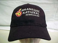 BUICK GRAND NATIONAL HAT