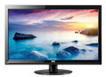 "AOC e2425Swd 24"" LED LCD Monitor - 16:9 - 5 ms Adjustable Display Angle - 1920 x 1080 - 16.7 Million Colors - 250 Nit - 20,000,000:1 - Full HD - DVI - VGA - 23 W - Black - ENERGY STAR, RoHS"