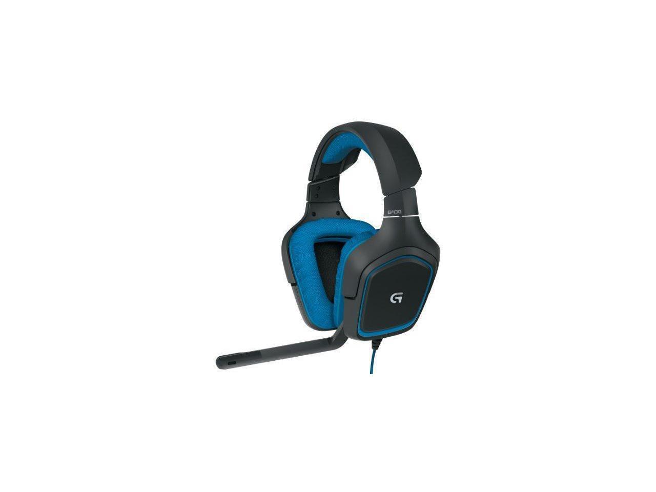 afb646ed8f8 Logitech G430 7.1 DTS Headphones - PC Station Inc.