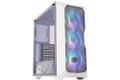 Cooler Master MasterBox TD500 Mesh White Airflow ATX Mid-Tower