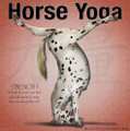 2017 Horse Yoga Calendar