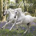 2017 Fantasy Horses Calendar