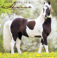 2017 Happiness Is A Horse Calendar