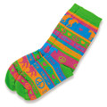 Youth Peace Trilogy Socks