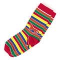 Youth Bright Stripes Socks