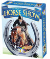Horse Show Card Game