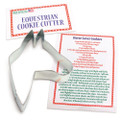 Horsehead Cookie Cutter Set
