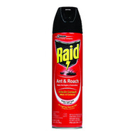 Insecticide - Raid Ant & Roach - D94400*