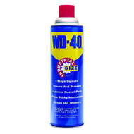 Lubricant - WD-40 - WDC 10116*