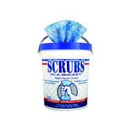 Hand Cleaner - Scrubs Wipes - DC422*