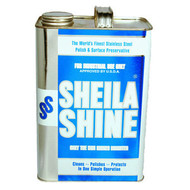Stainless Steel Cleaner - Shelia Shine  - SSG*