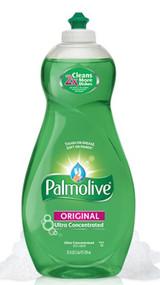 Dishwashing Liquid-  Palmolive - CPL320181*