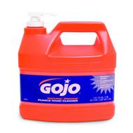 Hand Cleaner - GoJo Natural Orange - GJ0955-04*