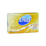 Bar Soap - Dial Gold - BX02401*