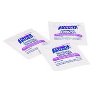 Hand Sanitizer - Purell Wipes - GJ9021-1M*