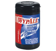 Hand Cleanser - Wypall Wipes - KC58310*