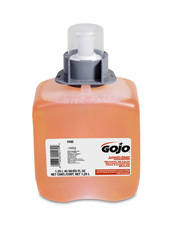 Foam Soap - GoJo FMX-12  - GJ5162*