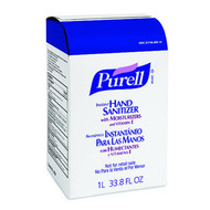 Hand Sanitizer - Purell NXT 1000ml - GJ2156-04*