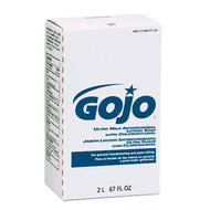 Liquid Soap - GoJo NXT 2000ml - GJ2212*