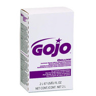 Liquid Soap - GoJo NXT 2000ml - GJ2217*