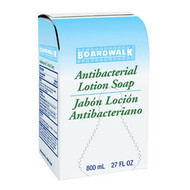 Liquid Soap - Boardwalk 800ml - DER8200*