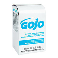 Liquid Soap - GoJo 800ml - GJ9112*