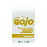 Liquid Soap - GoJo 800ml - GJ9127*