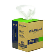DRC Wiper - Wipes in a Box - ST3500*