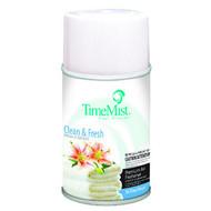 Metered Air Freshener - TimeMist Refills - TMS2502*