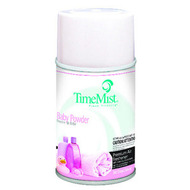 Metered Air Freshener - TimeMist Refills - TMS2512*
