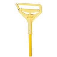 "Handle - wet mop - 60"" quick change - LAG620*"