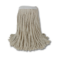 Wet Mop Head - cotton - cut ends- 61124*