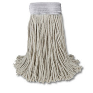 Wet Mop Head - cotton - cut ends - LBI324C
