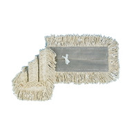 "Dust Mop Head - disposable - 36"" x 5"" - LBI1636*"