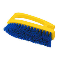 Scrub Brush - iron handled - RM6482*