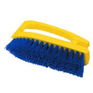 Scrub Brush - iron handled - RM6482*