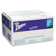 Plastic Bags - Ziplock - gallon - D94604*