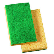 Scrubbing Sponge - medium duty - PAD174*