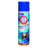 Carpet Deodorizer - Arm & Hammer Foam - CDC 84128*