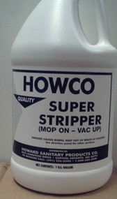 Stripper - HOWCO Super Stripper - BU-REMX*