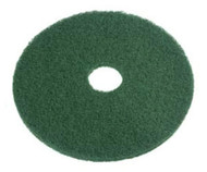 "Floor Pads - 17"" green - M17-02*"