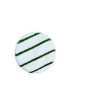 """Carpet Bonnet - 21"""" - Rubbermaid - w/scrub strips - RSP271*"""