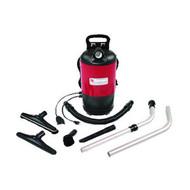Backpack Vacuum - Electrolux Sanitaire - EUR 412*