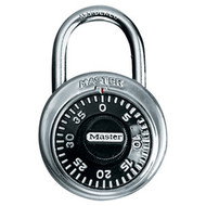 Combination Lock - Master Lock - MAS 1500D*