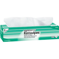 Kimwipes - Kimtech Science Wipers - 1 ply - KC34256*