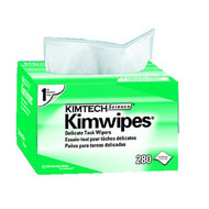 Kimwipes - Kimtech Science Wipers - 1 ply - KC34155*