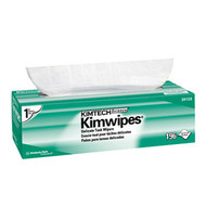 Kimwipes - Kimtech Science Wipers - 1 ply - KC34133*