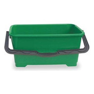 Bucket - 6 gal - rectangular - UNG QB02*