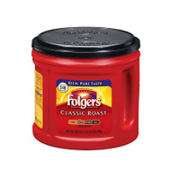 Coffee - Folgers - canisters - PGC20015*